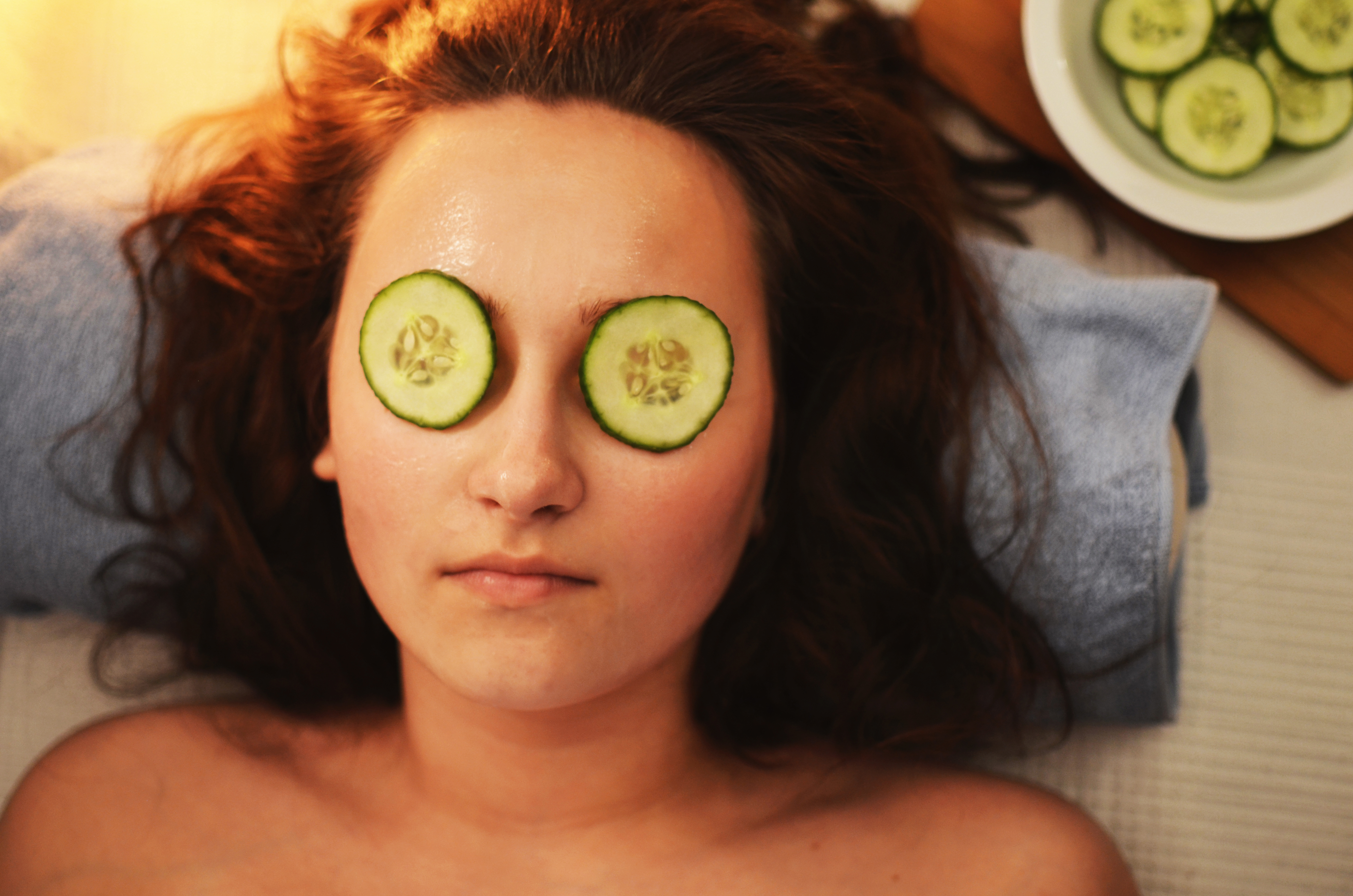 The Marry Mask: DIY Face Mask fo Acne & Scarring